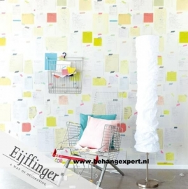 Eijffinger Wallpower Wonders Lost and Found 321557