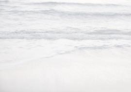 Komar Raw R4-047 Silver Beach