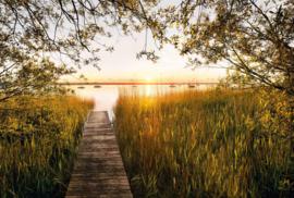 Komar XXL4-052 Lakeside