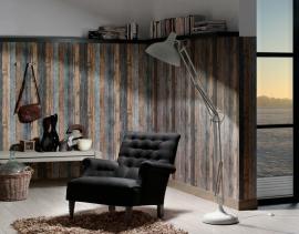 AS Creation Wood `n Stone 9086-12 Planken behang