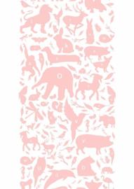 Kek Wonderwalls Animal Alphabet WP-047
