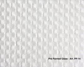 Intervos All-round 55 glasweefsel PP-14 voorbehandeld
