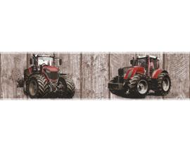 As Creation Little Stars 35843-2 behangrand Tractors