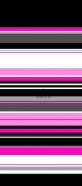 Esta Stripes XL Photowall XL Stripes Pink 156505