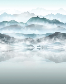 Fotobehang Wall Design 47224