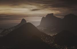 Fotobehang City Love CL82C Rio de Janeiro