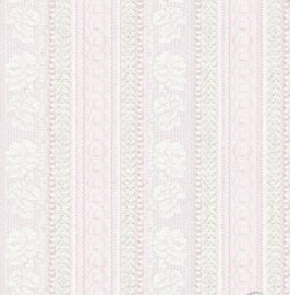 Eijffinger Pip Studio behang  386117 Pearl and Lace Roze