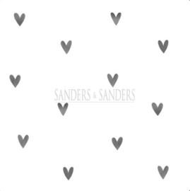 Behang Sanders & Sanders Trends&More 935267 hartjes