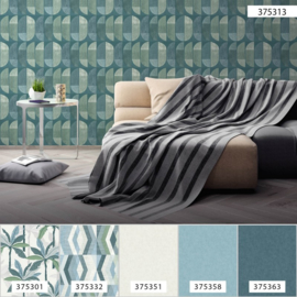 AS Creation Private Walls Geo Nordic 37531-3