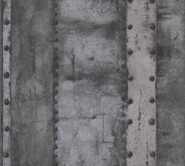 Living Walls Industrial 37743-4