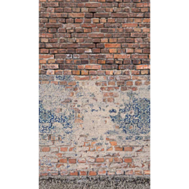 Fotobehang Wall Design 47253