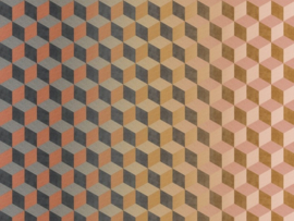 BN Cubiq 200419 Fading Cube Mural