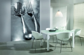 Dutch DigiWalls Due - art. 2023 Cutlery
