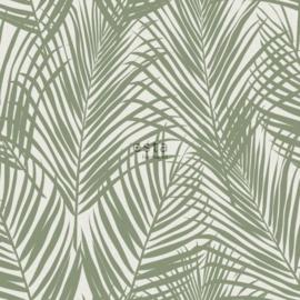 Esta Jungle Fever 151-139006 palm bladeren