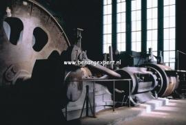 Fotobehang AP Digital 470067 Power Plant
