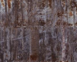 Rasch Factory 940916 digitaal geprint fotobehang 372 x 300cm hoog