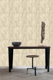 Behang Esta Denim & Co 137743 Planken