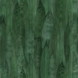 Esta Jungle Fever 151-138988 bladeren emerald