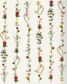 Eijffinger Pip Studio Wallpower 341087 Flower Garland