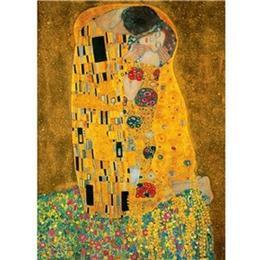 Fotobehang Idealdecor 00691 The Kiss