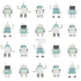 Esta Little Bandits 138938 robots
