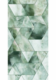 Kek Wonderwalls Marble Mosaic WP-577