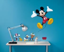 Wandsticker Mickey And Friends 14017