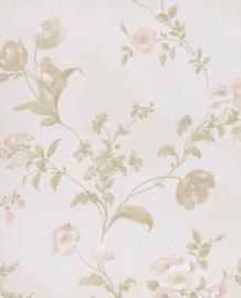 Behang Eijffinger Chambord 361120 bloemen