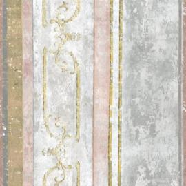 Designers Guild PDG1079/01 Foscari Fresco Scene 1