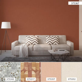AS Creation Private Walls Geo Nordic 37536-7