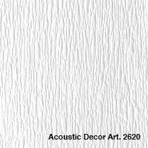 Intervos Acoustic Decor 2620 geluidsisolerende wandbekleding overschilderbaar