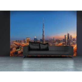 Fotobehang Idealdecor 00973 Burj Khalifah