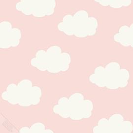 Behang Onszelf Smile - OZ 3277 wolkjes