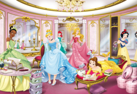 Komar fotobehang 8-4108 Disney Princess Mirror
