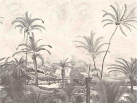 BN Panthera  200352 Fern Mural