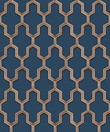 Dutch Wall Fabric WF121027