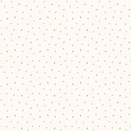 Galerie Miniatures G67880 behang met kleine blaadjes