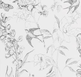 Designers Guild PDG721/01 Sibylla Garden