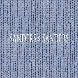 Behang Sanders & Sanders Trends&More 935241 gebreid