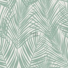 Esta Jungle Fever 151-139005 palm bladeren