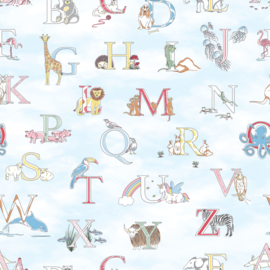 Galerie Wallcovering Just 4 kids 2 - G56537
