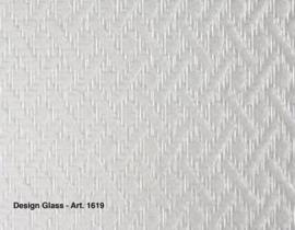Intervos All-round 55 glasweefsel 1619 Design Glass