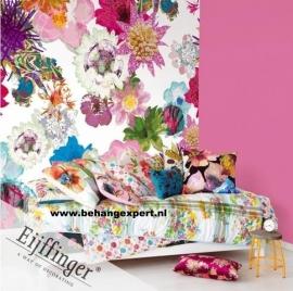 Eijffinger Wallpower Wonders Flower Festival 321566
