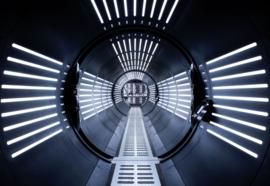 Komar fotobehang 8-455 Star Wars Tunnel