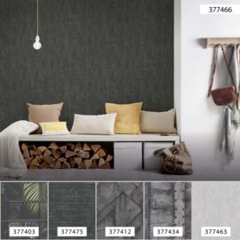 Living Walls Industrial 37746-6