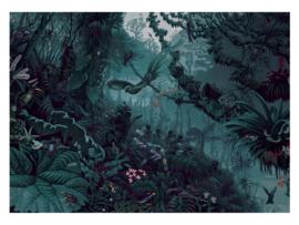 Kek Wonderwalls Tropical Landscapes WP-713