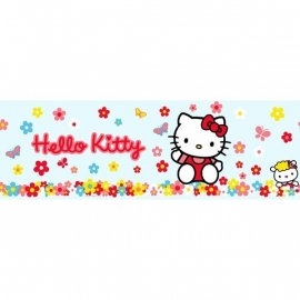 Hello Kitty 4760-05 behangrand