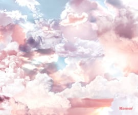 Komar Clouds P6027A-VD3