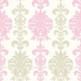 Esta Home Belle Rose Pastel 115729
