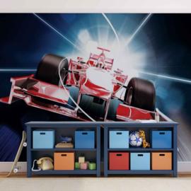 Fotobehang Formule 1